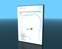 Die Craniomandibuläre Dysfunktion von Sandrowski,  Werner, Van Gorp,  Johan