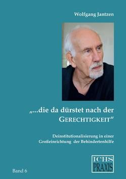 """""""… die da dürstet nach der Gerechtigkeit"""" von Jantzen,  Wolfgang"""