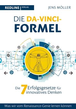 Die Da-Vinci-Formel von Möller,  Jens