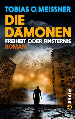 Die Dämonen von Meissner,  Tobias O
