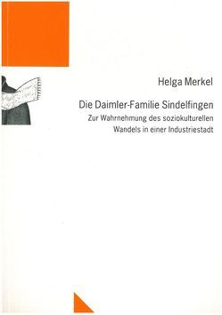 Die Daimler-Familie Sindelfingen von Merkel,  Helga