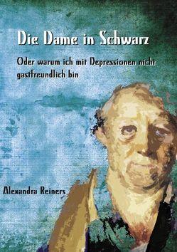 Die Dame in Schwarz von Reiners,  Alexandra