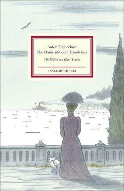 Die Dame mit dem Hündchen von Conrad,  Barbara, Schlink,  Bernhard, Tschechow,  Anton