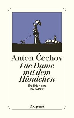 Die Dame mit dem Hündchen von Cechov,  Anton, Dick,  Gerhard, Schulz,  Hertha von, Urban,  Peter