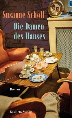 Die Damen des Hauses von Scholl,  Susanne
