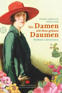 Die Damen mit dem grünen Daumen von Frank,  Sabine, Lanfranconi,  Claudia
