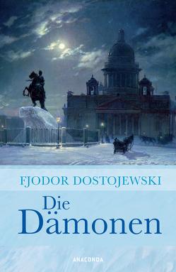 Die Dämonen von Dostojewski,  Fjodor, Röhl,  Hermann