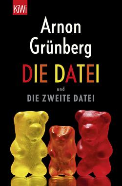 Die Datei von Grünberg,  Arnon, Kersten,  Rainer