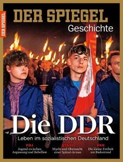 Die DDR von Rudolf Augstein (1923–2002), SPIEGEL-Verlag Rudolf Augstein GmbH & Co. KG