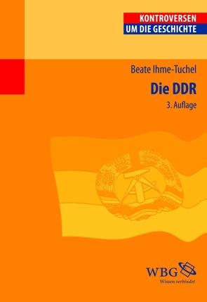 Die DDR von Bauerkämper,  Arnd