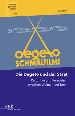 Die Degeto und der Staat von Aurich,  Rolf