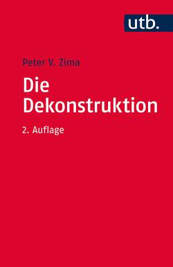 Die Dekonstruktion von Zima,  Peter V.
