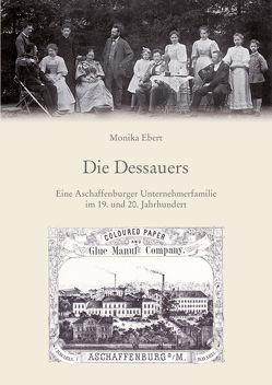 Die Dessauers von Ebert,  Monika