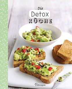 Die Detox-Küche
