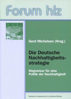 Die Deutsche Nachhaltigkeitsstrategie von Michelsen,  Gerd