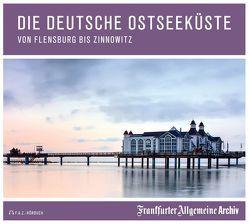 Die deutsche Ostseeküste von Kästle,  Markus, Pessler,  Olaf
