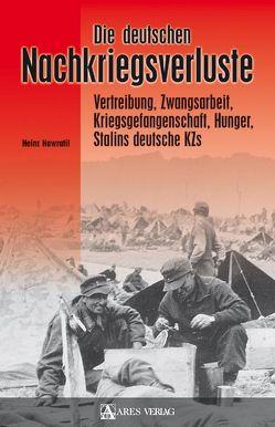 Die deutschen Nachkriegsverluste von Nawratil,  Heinz