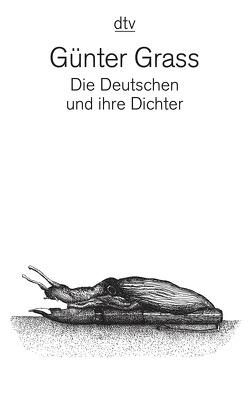 Die Deutschen und ihre Dichter von Grass,  Günter, Hermes,  Daniela
