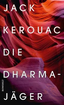 Die Dharmajäger von Kerouac,  Jack, Nawrat,  Matthias, Überhoff,  Thomas