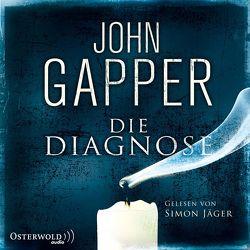 Die Diagnose von Gapper, Jäger