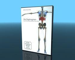 Die Diaphragmen – Ganzheitliche Behandlung des Zwerchfells von Sandrowski,  Werner, Van Gorp,  Johan