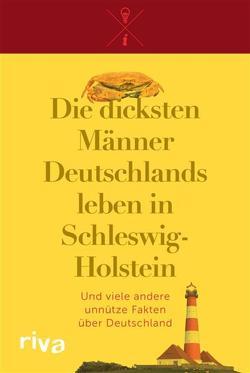 Die dicksten Männer Deutschlands leben in Schleswig-Holstein