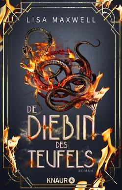 Die Diebin des Teufels von Franck,  Heide, Maxwell,  Lisa