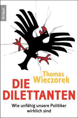 Die Dilettanten von Wieczorek,  Thomas