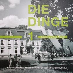 DIE DINGE 1 von Förster,  Dr. Gerlinde