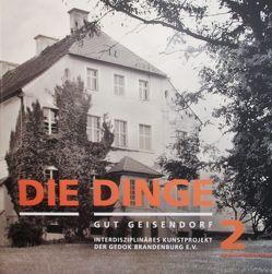 DIE DINGE 2 von Breuer,  Mareike, Förster,  Dr. Gerlinde