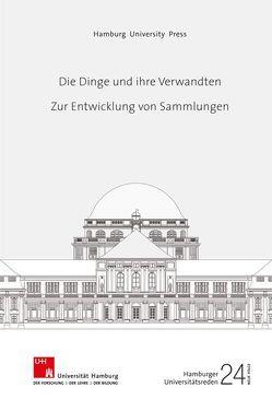 Die Dinge und ihre Verwandten von Nicolaysen,  Rainer