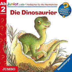 Die Dinosaurier von Heinecke,  Niklas, Sprick,  Lea
