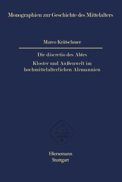 Die discretio des Abtes von Krätschmer,  Marco
