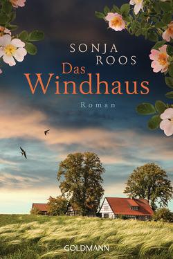 Die Distelfrauen von Roos,  Sonja