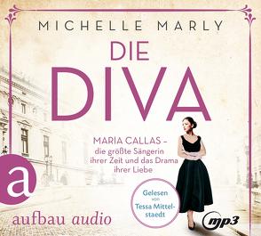 Die Diva von Jokhosha,  Nora, Marly,  Michelle