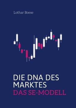 Die DNA des Marktes – Das SE-Modell von Boese,  Lothar