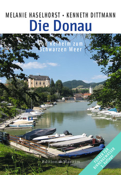 Die Donau von Haselhorst,  Melanie
