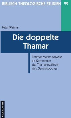 Die doppelte Thamar von Weimar,  Peter