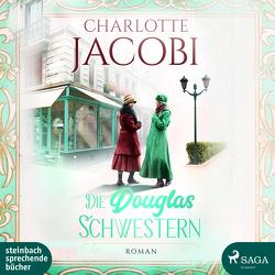 Die Douglas-Schwestern von Jacobi,  Charlotte, Simone,  Uta
