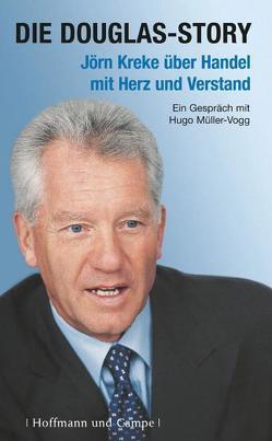 Die Douglas-Story von Müller-Vogg,  Hugo