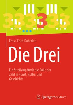 Die Drei von Doberkat,  Ernst-Erich