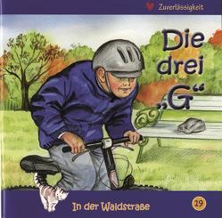 """Die drei """"G"""" von Hildebrant,  Nelly, Schulz,  Irina"""