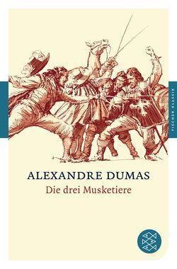 Die drei Musketiere von Dumas,  Alexandre, Zoller,  August