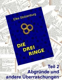 Die drei Ringe – Teil 2 von Stolzenburg,  Elke