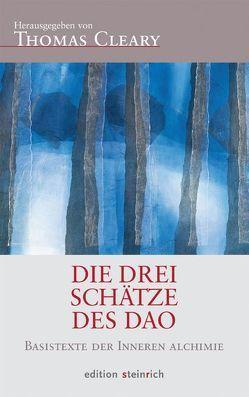 Die Drei Schätze des Dao von Cleary,  Thomas, Fischer-Schreiber,  Ingrid