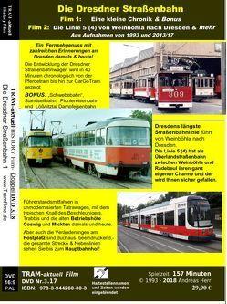 Die Dresdner Straßenbahn von Herr,  Andreas