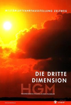 Die Dritte Dimension von Drössler,  Klaus, Hainzl,  Wolfgang, Ortner,  Christian M
