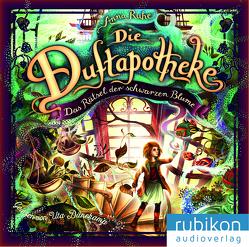 Die Duftapotheke (2) von Dänekamp,  Uta, Ruhe,  Anna