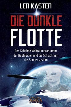 DIE DUNKLE FLOTTE von Kasten,  Len