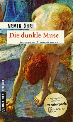 Die dunkle Muse von Öhri,  Armin